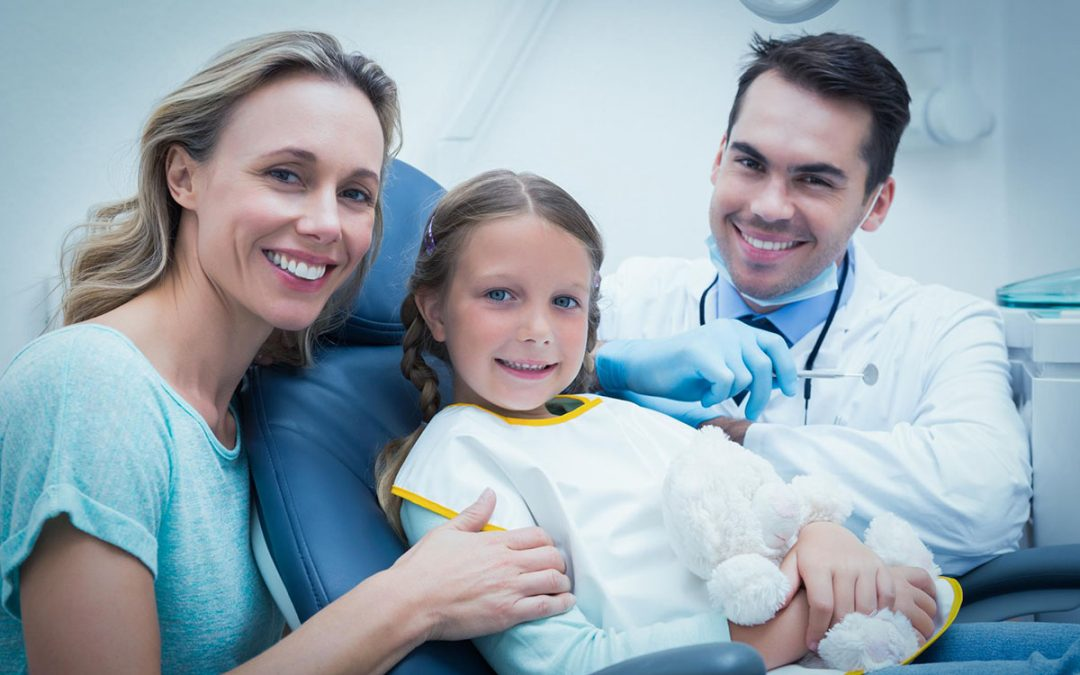 5 Tips to Help You Get Ready for Dental Visits