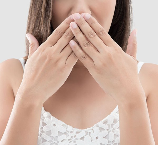 bad breath treatment warrnambool