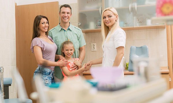 family dental clinic in warrnambool