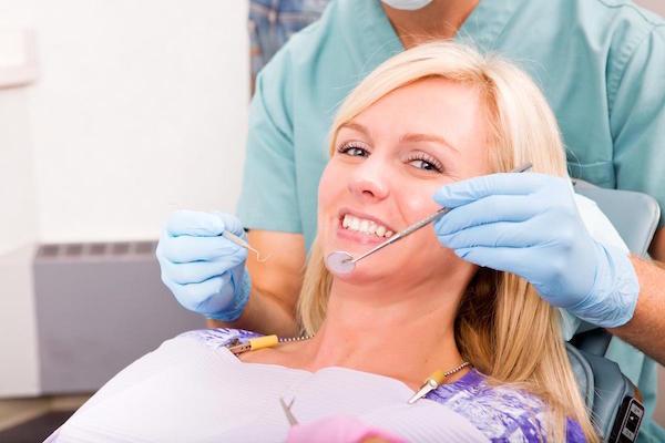 regular oral examinations blurb warrnambool