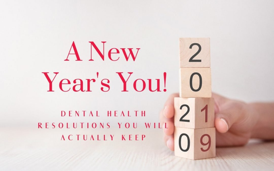 Warrnambool Dental and your New Year Dental Health Resolutions