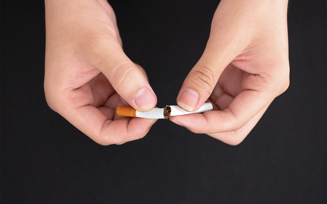 Top 5 Reasons to Quit Smoking Now from your Warrnambool Dentist