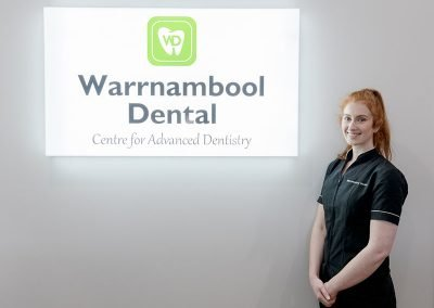 warrnambool dental dental assistant 2