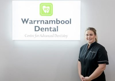 warrnambool dental dental assistant