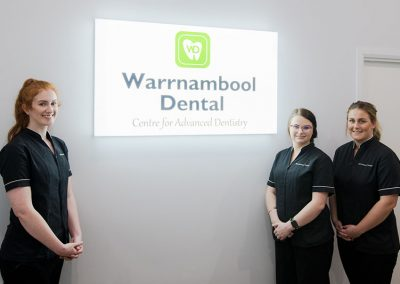 warrnambool dental dental staff