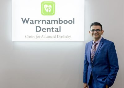 warrnambool dental dr nishant
