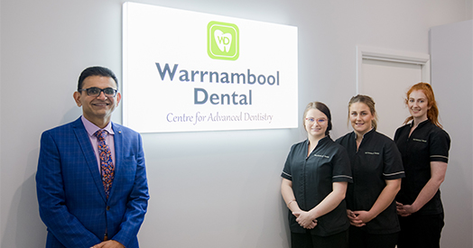 Dentists warrnambool