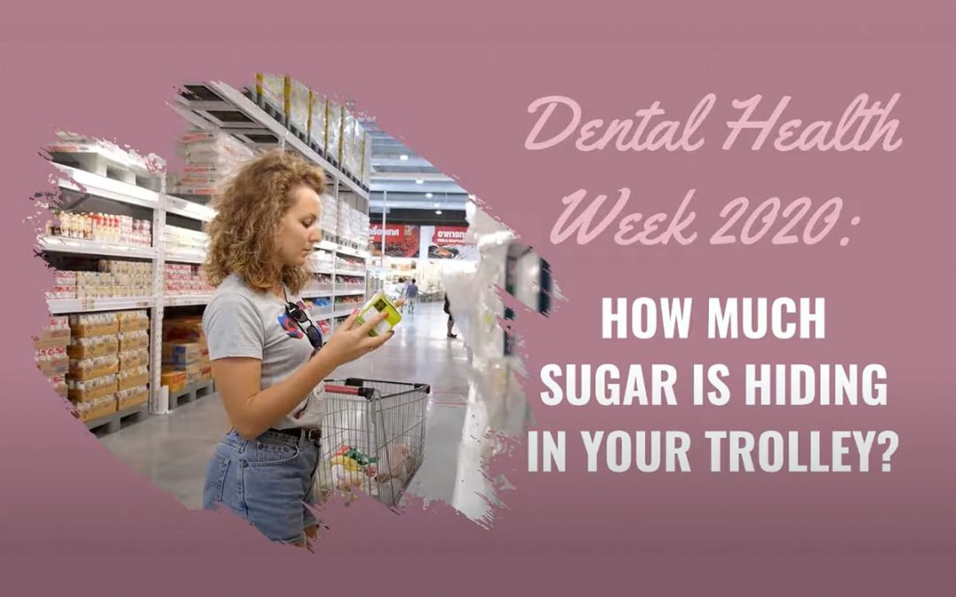 Warrnambool Dentist Tips: How much sugar is hiding in your trolley?