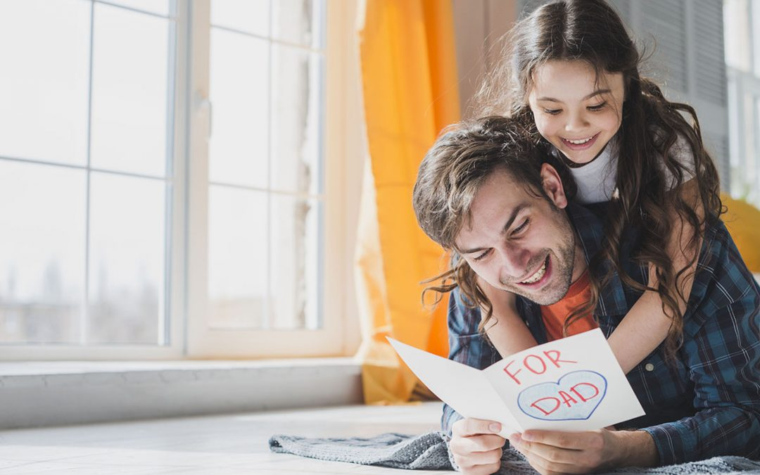 Father's Day Dental Tips from Warrnambool Dental