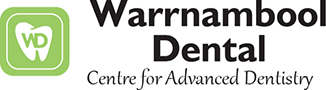 dentist warrnambool dental logo