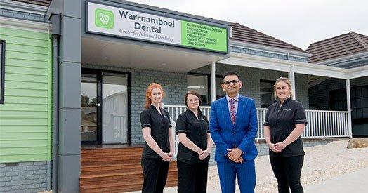 Warrnambool dentists | dentist near me