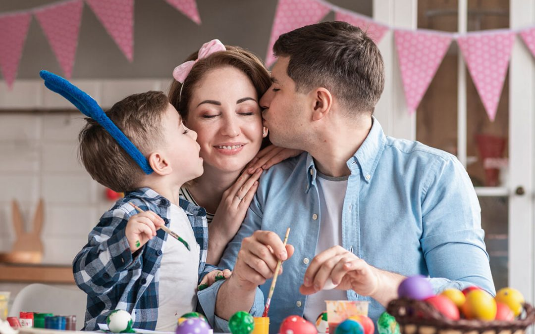 Top 8 Ideas for Easter at Home from Warrnambool Dental