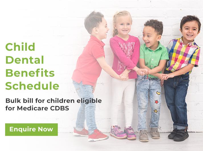 child dental benefits schedule banner home warrnambool