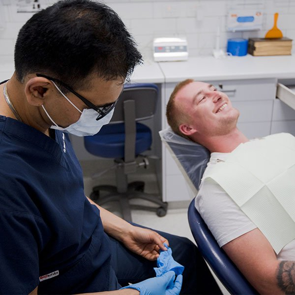 dental emergency warrnambool