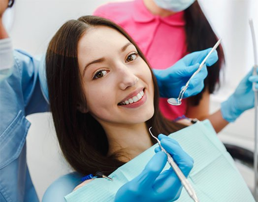 how does a root canal work warrnambool