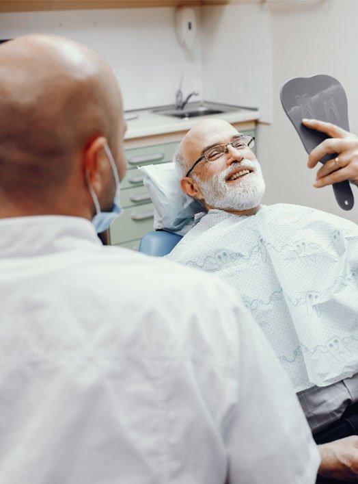 the dental implant process warrnambool