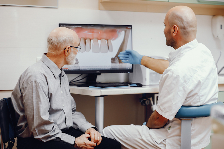 implant dentures how long will they last warrnambool