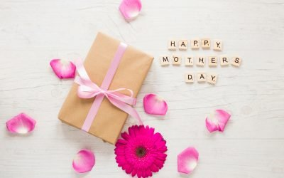 Our Top 3 Gift Ideas for Mother's Day