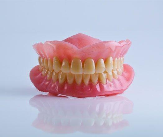 preparing for denture implants warrnambool