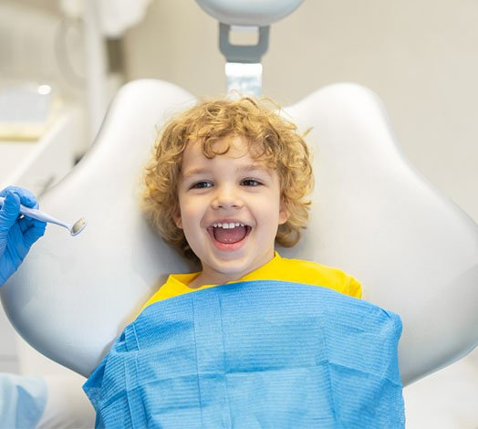 taking your child to the dentist warrnambool