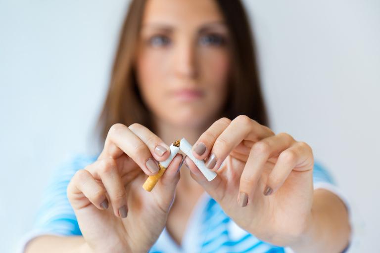 the impact of smoking on dental health warrnambool