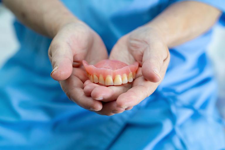 broken dentures what to do warrnambool