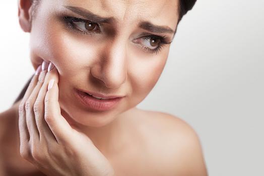 sensitive teeth treatment warrnambool