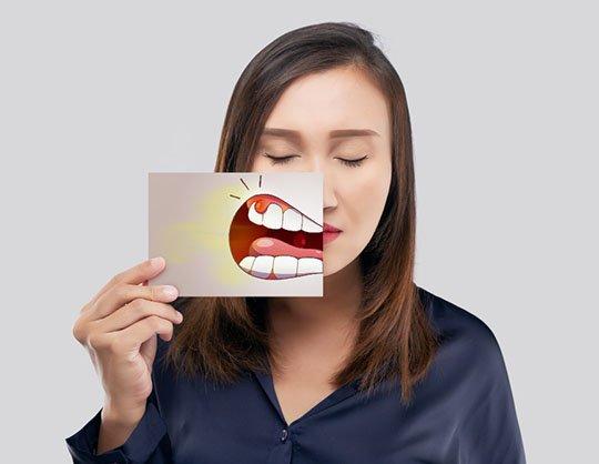 gum disease treatment warrnambool