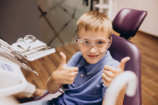 the importance of childrens dentistry warrnambool