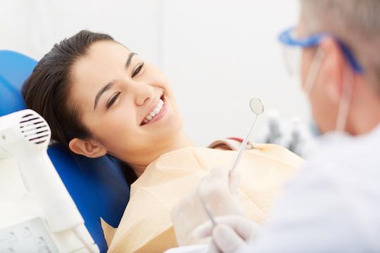 what to do between each dental visit warrnambool