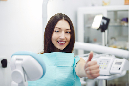 what to expect during a dental check-up warrnambool
